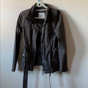 Sonoma motto jacket